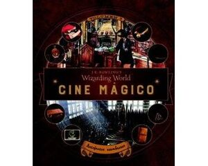 CINE MÁGICO 3. ARTEFACTOS ASOMBROSOS