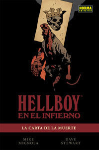 HELLBOY EN EL INFIERNO 2