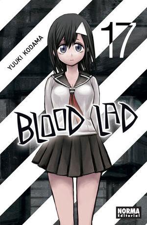 BLOOD LAD 17