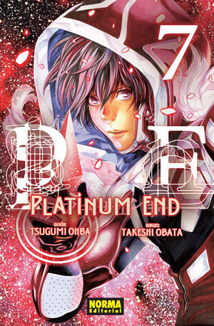 PLATINUM END 7