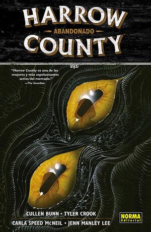 HARROW COUNTY 5