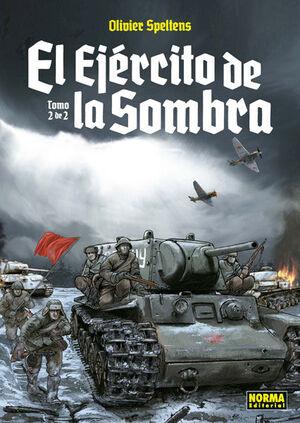 EL EJÉRCITO DE LA SOMBRA 2