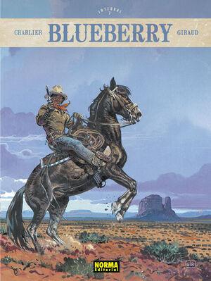 BLUEBERRY. EDICIÓN INTEGRAL 7