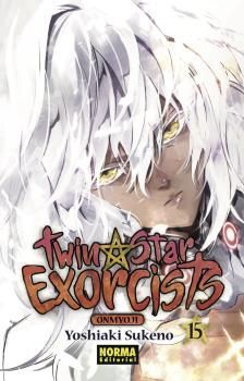 TWIN STAR EXORCISTS 15