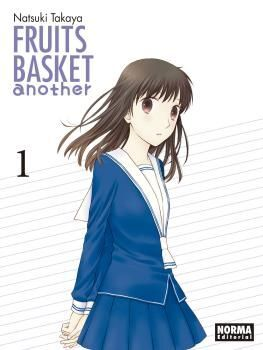 FRUITS BASKET ANOTHER 1