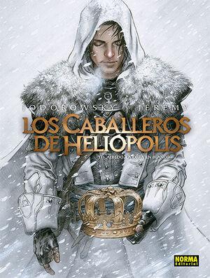 LOS CABALLEROS DE HELIÓPOLIS 2
