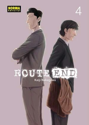 ROUTE END 04
