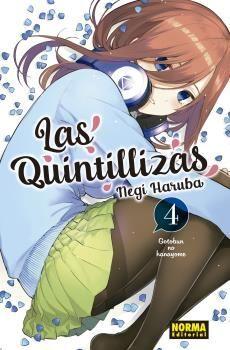LAS QUINTILLIZAS 04