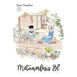 LA METAMORFOSIS BL 01 (EDICION ESPECIAL)