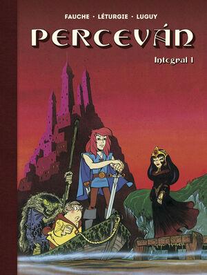 PERCEVAN. EDICION INTEGRAL 1