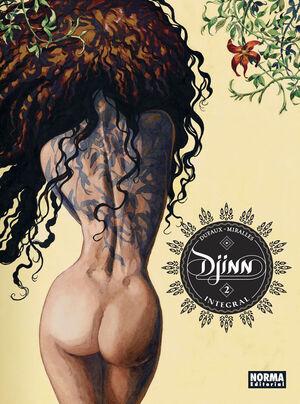 DJINN. INTEGRAL 2