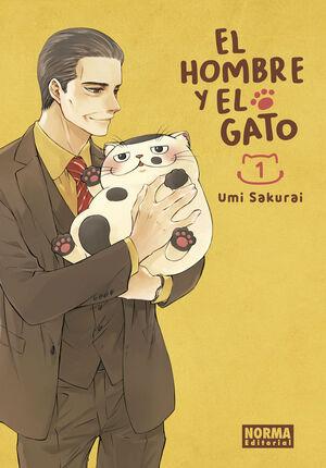 EL HOMBRE Y EL GATO 01 (ED. ESPECIAL)
