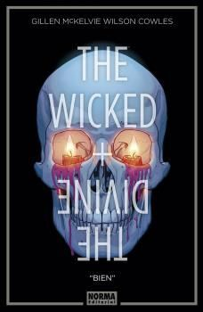 THE WICKED + THE DIVINE 9.