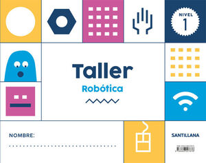 NIVEL 1 TALLER ROBOTICA