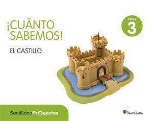 CUANTO SABEMOS NIVEL 3 EL CASTILLO