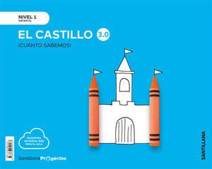 CUANTO SABEMOS NIVEL 1 EL CASTILLO 3.0
