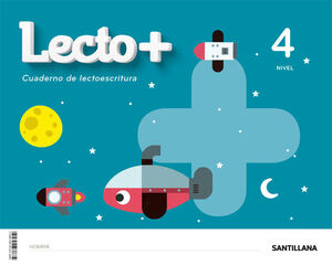 LECTO+  NIVEL 4