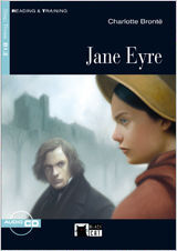 JANE EYRE+CD N/E