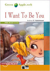 I WANT TO BE YOU+CD-ROM (FW)
