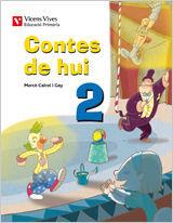 CONTES DE HUI 2 (VALENCIA)
