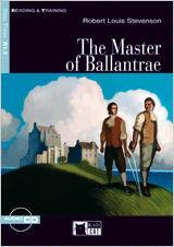 THE MASTER OF BALLANTRAE+CD