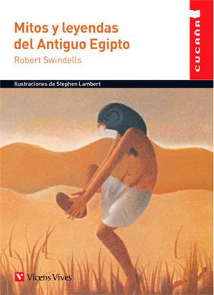 MITOS Y LEYENDAS DEL ANTIGUO EGIPTO (CUCA?A)