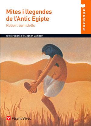 MITES I LLEGENDES DE L'ANTIC EGIPTE