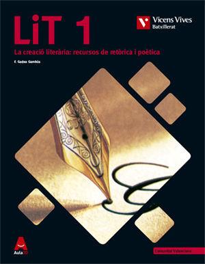 LIT 1 VAL+ CREACIO LITERARIA VALENCIA