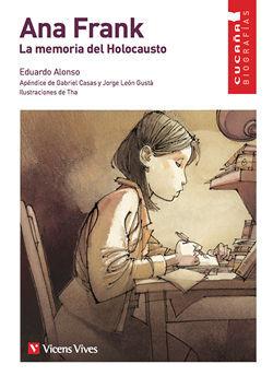 ANA FRANK. LA MEMORIA DEL HOLOCAUSTO (CUCA?A)