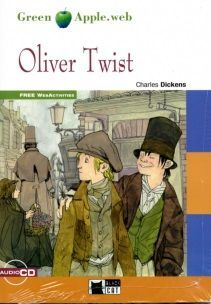 OLIVER TWIST+CD (FW) N/E