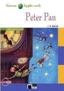 PETER PAN+CD (FW) N/E
