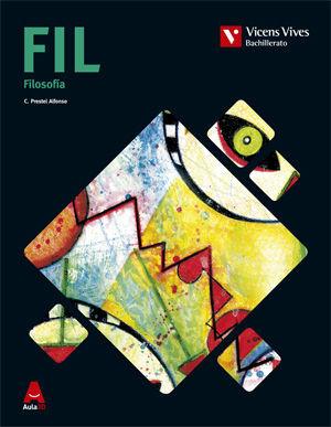 FIL 1B FILOSOFIA BACHILLERATO (AULA 3D)