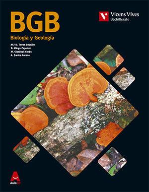 BGB (BIOLOGIA Y GEOLOGIA BACH) AULA 3D
