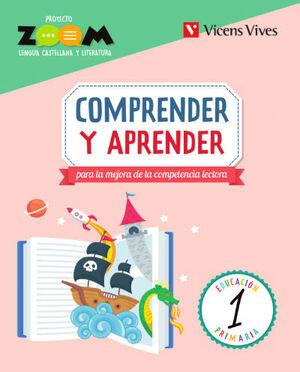COMPRENDER Y APRENDER 1 (ZOOM)