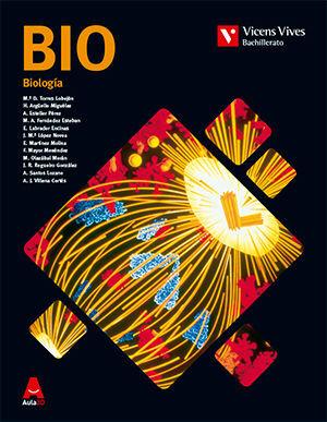 BIO (BIOLOGIA) 2¼ BACHILLERATO AULA 3D