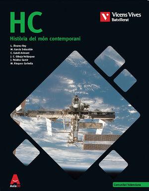 HC VAL N/E + ANNEX HISTORIA MON CONTEMPORANI