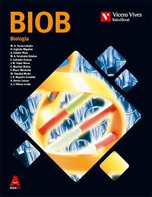 BIOB BAL/VAL (BIOLOGIA) 2¼ BATXILLERAT AULA 3D