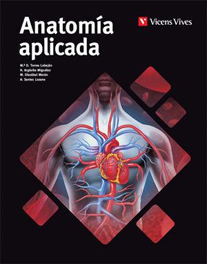 ANATOMIA APLICADA (AULA 3D)