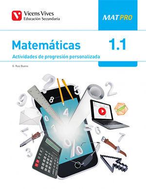 MAT PRO 1 (1.1-1.2-1.3) AULA 3D