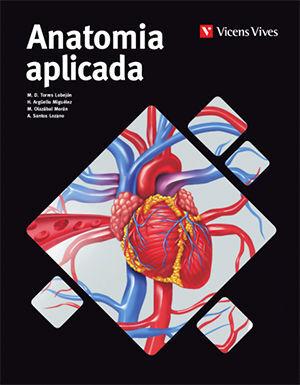 ANATOMIA APLICADA (BATXILLERAT) AULA 3D