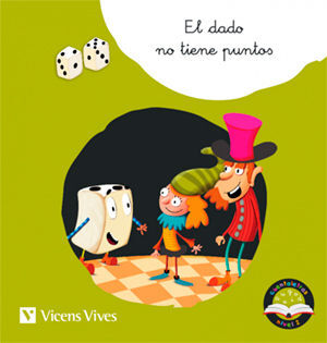 EL DADO NO TIENE PUNTOS (D) CUENTALETRAS
