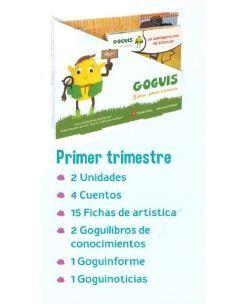 GOGUIS P5 CARPETA 1 TRIMESTRE