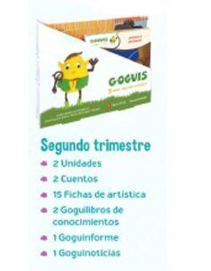 GOGUIS P5 CARPETA 2 TRIMESTRE