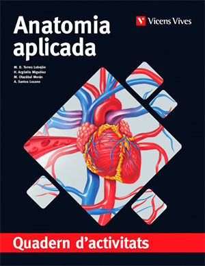 ANATOMIA APLICADA ACTIVITATS AULA 3D