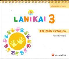 LANIKAI 3 (ED. INFANTIL)