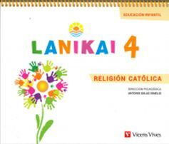 LANIKAI 4 (ED. INFANTIL)