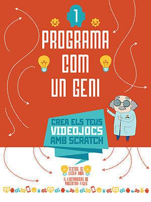 PROGRAMA COM UN GENI 1 VVKIDS (VIDEOJOCS)