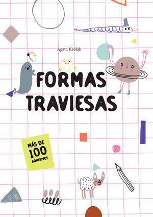 FORMAS TRAVIESAS (VVKIDS)