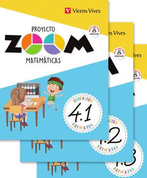 MATEMATICAS 4 (4.1-4.2-4.3) ZOOM