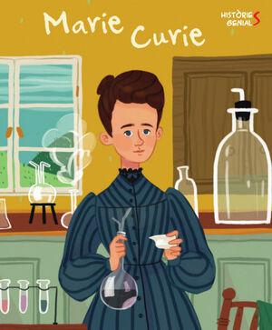 MARIE CURIE. HISTORIES GENIALS (VVKIDS)
